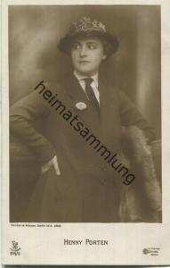 Henny Porten - Ross Verlag 214/3