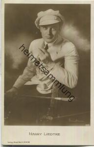 Harry Liedtke - Ross Verlag 284/4