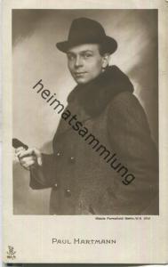 Paul Hartmann - Ross Verlag 161/1