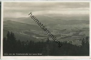 Lamer-Winkel - Foto-Ansichtskarte - Verlag Photo-Kohlbauer Könsberg