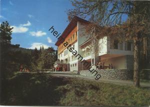 Laax - Casa Caltgera - AK-Grossformat - Verlag Geiger Flims