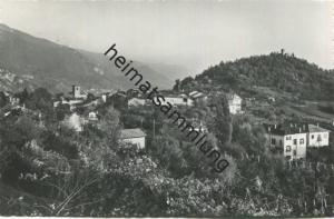 Tremona - Panorama Foto-AK gel. 1966