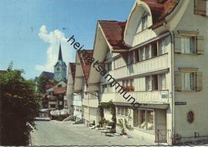 Herisau - AK Grossformat - Verlag Foto-Gross St. Gallen gel. 1964