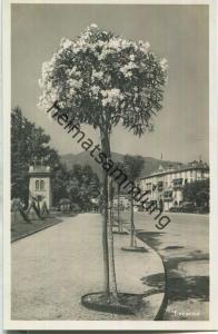 Locarno - Foto-Ansichtskarte 20er Jahre - Verlag J. Gaberell Thalwil