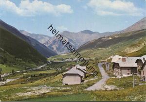 Larche - Maison Meane - AK Grossformat