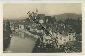 Thun - Foto-Ansichtskarte 20er Jahre - Wehrilverlag Kilchberg