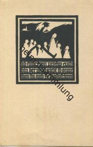 Naumburger Hussitenkarte - 8. Der Vater des Gedankens.... - Verlag Volkshochschule Naumburg (Saale)