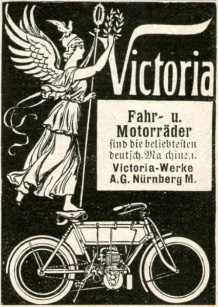 10 x Original-Werbung/ Anzeige 1905 bis 1955 -  MOTORRÄDER - Größe unterschiedlich
