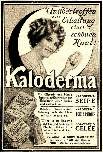 10 x Original-Werbung/ Anzeige 1897 bis 1964 - SEIFE / SOAP - Größe unterschiedlich