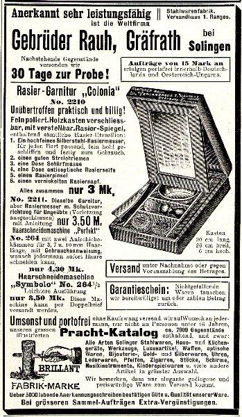 [Imagem: 10-x-Original-Werbung-Anzeige-1901-bis-1...edlich.jpg]