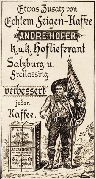 10 x Original-Werbung/ Anzeige 1895 bis 1955 - KAFFEE - UNTERSCHIEDLICHE GRÖSSEN