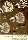 10 x Original-Werbung/ Anzeige 1957 bis 1960 - PRODUKTE / ANZEIGEN DER DDR - UNTERSCHIEDLICHE GRÖSSEN