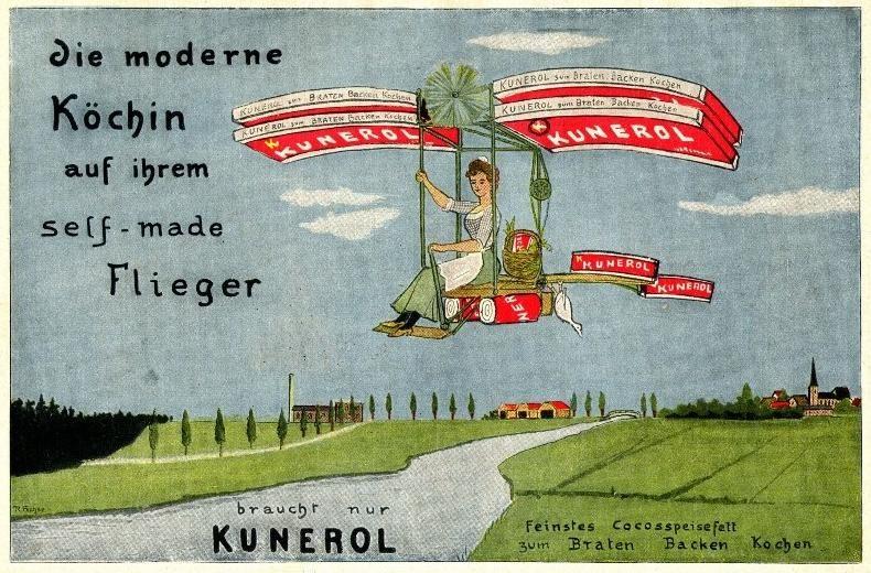 10 x Original-Werbung / Anzeigen 1909-1913 - KUNEROL - UNTERSCHIEDLICHE GRÖSSEN