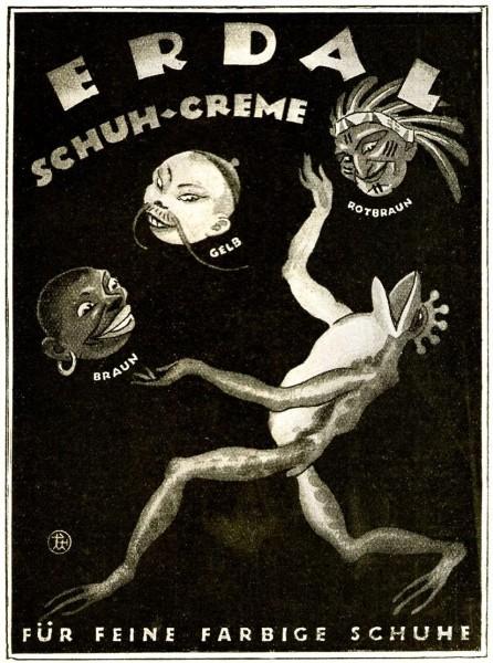 10 x Original-Werbung/ Anzeige 1918 bis 1943 - ERDAL SCHUHPFLEGE - UNTERSCHIEDLICHE GRÖSSEN