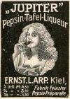 10 x Original-Werbung / Anzeigen 1899-1943 - LIKÖRE / LIQUEURE - UNTERSCHIEDLICHE GRÖSSEN