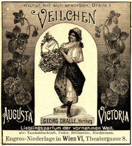 10 x Original-Werbung/ Anzeige 1895 bis 1941 - DR. DRALLE - UNTERSCHIEDLICHE GRÖSSEN