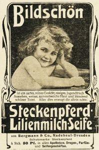 10 x Original-Werbung/ Anzeige 1906 bis 1965 - KINDER - Größe unterschiedlich