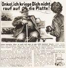 10 x Original-Werbung/ Anzeige 1905 bis 1961 - SCHLANK WERDEN / ÜBERGEWICHT - Größe unterschiedlich