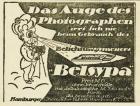 10 x Original-Werbung/ Anzeige 1919 bis 1961 - BELICHTUNGSMESSER - Größe unterschiedlich