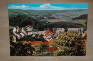 AK Bad Salzschlirf Vogelsberg Hessen
