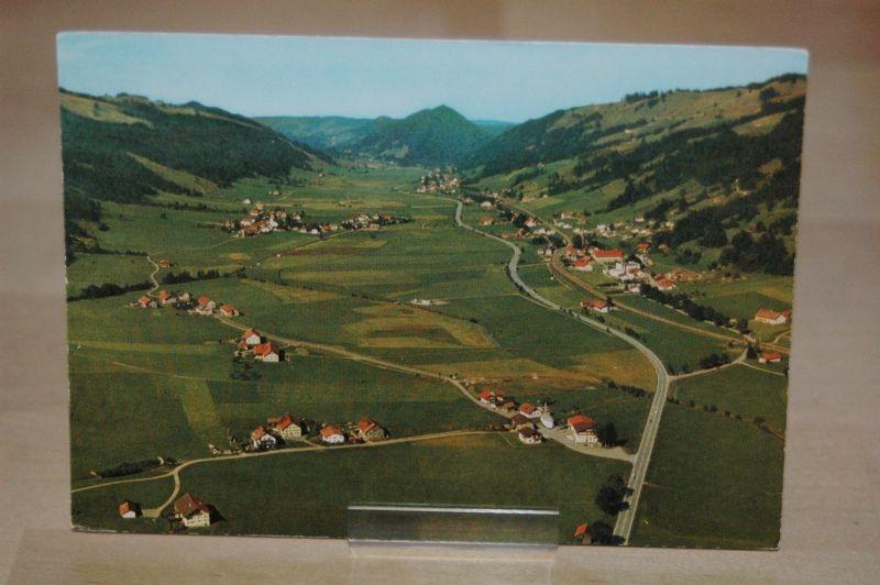 AK Thalkirchdorf Allgäu Bayern Konstanzer Tal