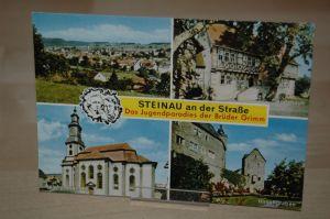 AK Steinau an der Straße Hessen