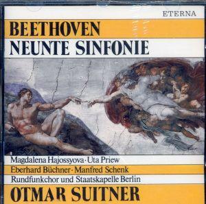 Beethoven - Neunte Sinfinie - Suitner