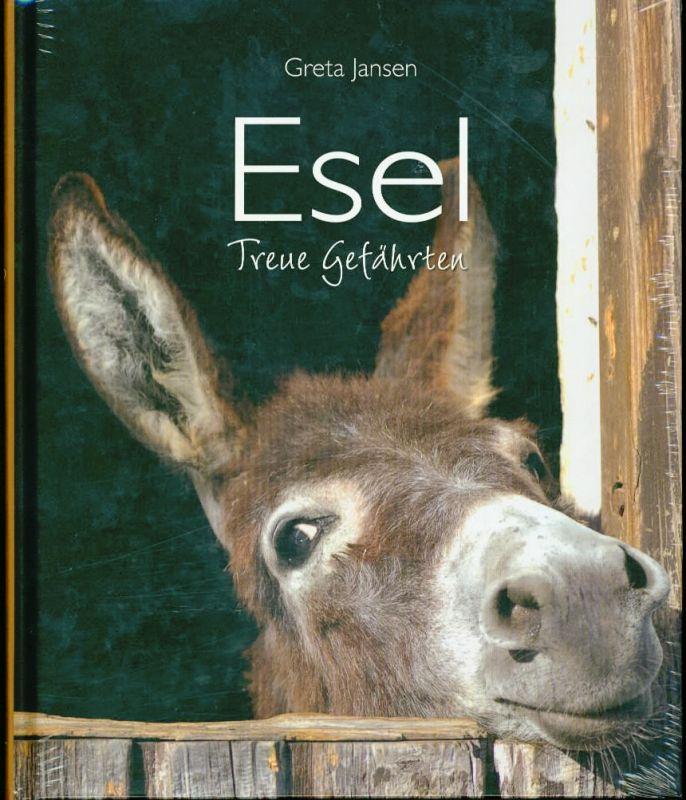 Greta Jansen - Esel