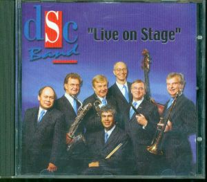 dSc Band - Live on Stage