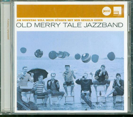 Old Merry Tale Jazzband