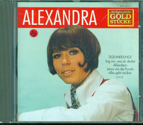Alexandra - Ausgewählte Goldstücke
