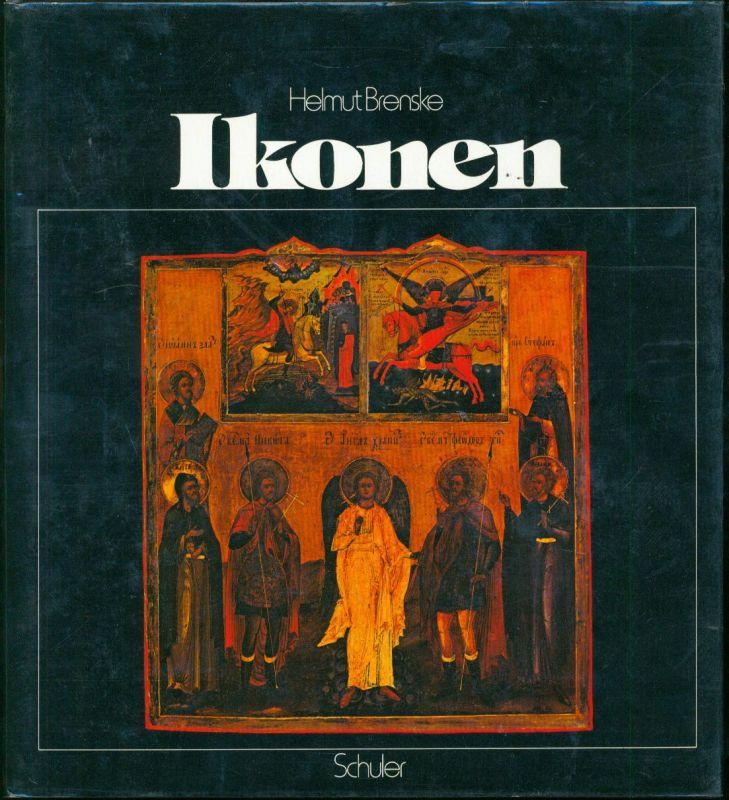 Helmut Brenske - Ikonen