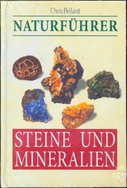 Chris Pellant - Naturführer - Steine und Mineralien 1