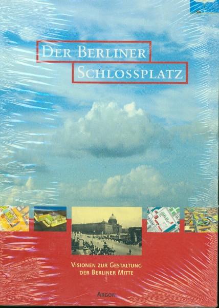 Der Berliner Schlossplatz