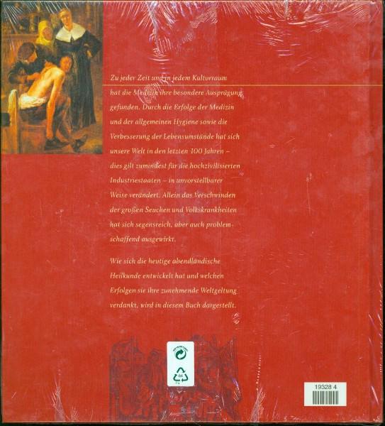 Heinz Goerke - Arzt und Heilkunde - 3000 Jahre Medizin 1