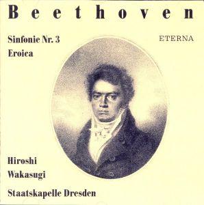 CD Beethoven - Sinfonie Nr. 3