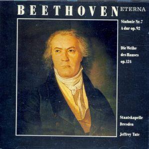 CD Beethoven - Sinfonie Nr. 7