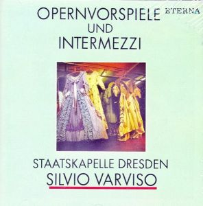 CD Opernvorspiele und Intermezzi