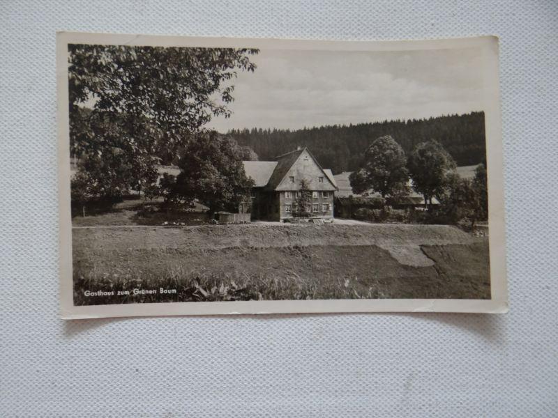 Rudenberg Gasthaus zum Grünen Baum [347]