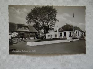AK Ostseebad Dahme Lesehalle