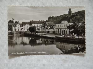 AK Karlshafen Hafen