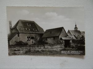 AK Winkel Steinernes Haus