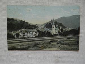 AK Eppstein gelaufen 1924
