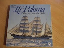 LP Box: La Paloma Das Meer und seine Lieder