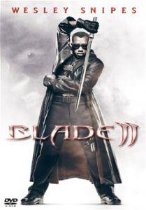 DVD: Blade 2