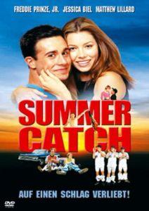 DVD. Summer Catch