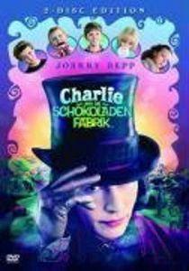 DVD: und die Schokoladenfabrik (2 DVDs)