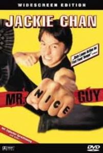DVD: Mr. Nice Guy