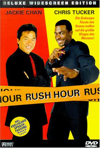 DVD: Rush Hour