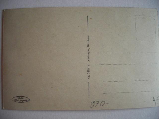 Alte AK Würzburg Neumünster [105] 1